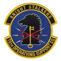 70 OSS Knight Stalkers Patch