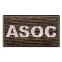 7 ASOS ASOC Patch