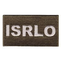 7 ASOS ISRLO Patch