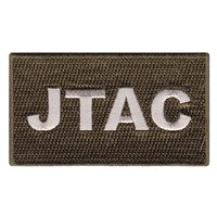77 ASOS JTAC Patch