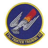 71 FTS Patch Patches