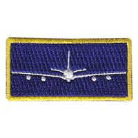 E-8 JSTARS Pencil Patch
