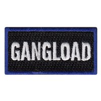 71 MDOS Gangload Pencil Patch