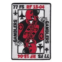 77 FS Red Flag 15-04 Patch