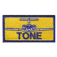 48 FTS TONE Pencil Patch