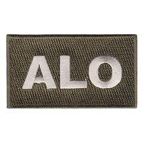 7 ASOS ALO MultiCam OCP Patch