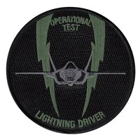 422 TES Lightning Driver Patch