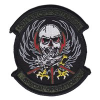 15th AS SOL II Patch