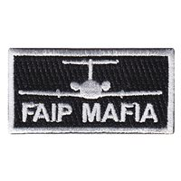 48 FTS FAIP Mafia Pencil Patch