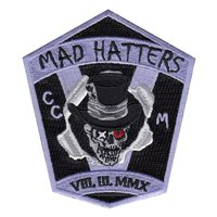 Mad Hatters VIII.III.MMX Patch