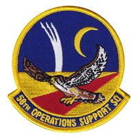 58 OSS Patch