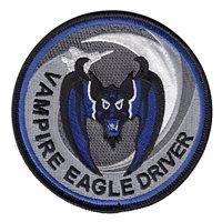 44 FS Vampire Eagle Driver Patch