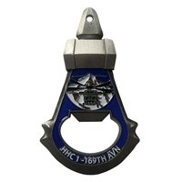 1-169th AVN Bottle Opener