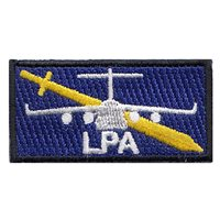 7 AS LPA Pencil Patch
