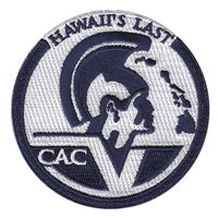 VP-4 CAC-V Patch