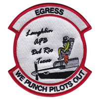47 FTS EGRESS Patch