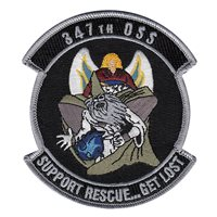 347 OSS Wizard Patch