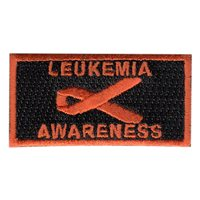 Leukemia Awareness Pencil Patch