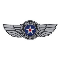 Wilson Air Wing Patch V01