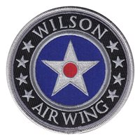 Wilson Air Wing Patch V02