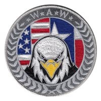 Wilson Air Wing Patch V03