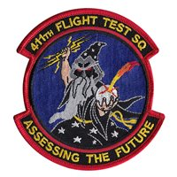411 FLTS Friday Patch