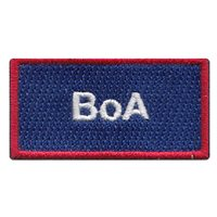 434 FTS BoA Pencil Patch