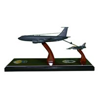 Air Refueling Scene Formation Fighter Aircraft Models