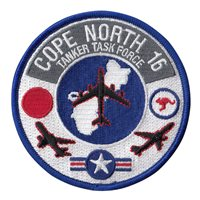 961 AACS Cope North 2016 Patch
