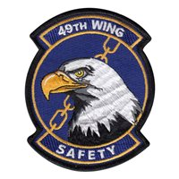 49 WG Safety Patch