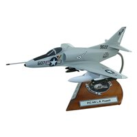 Design Your Own A-4 Skyhawk Airplane Model