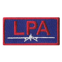 20 RS MQ-1 LPA Pencil Patch