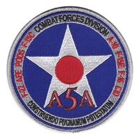 HQ ACC/A5A Patch