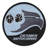 90 FS Raptor Driver Friday Patch