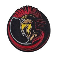 867 ATKS Spartan Patch