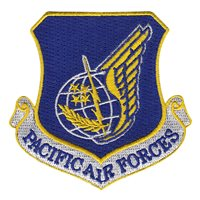 PACAF Patch