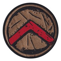 867 ATKS Strike Patch