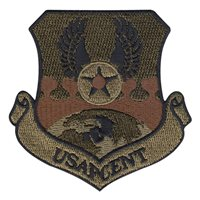 USAFCENT OCP Patch