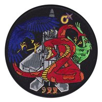 411 FLTS F-22 Combined Text Force SS2 Patch