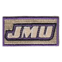 AFROTC Det 890 James Madison University Pencil Patch