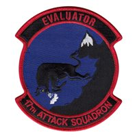 17 ATKS Evaluator Patch