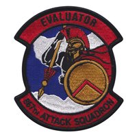 867 ATKS Evaluator Patch