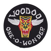 Voodoo Lounge Patch