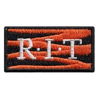 AFROTC Det 538 Rochester Institute of Technology Pencil Patch