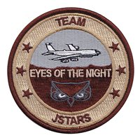 461 OG Team JSTARS Patch