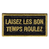 122 FS French Pencil Patch
