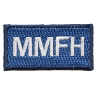 309 FS MMFH Pencil Patch