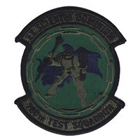 780 TS Subdued Patch