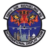 909 ARS  Display Team Patch