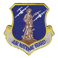 ANG C-17 Patch